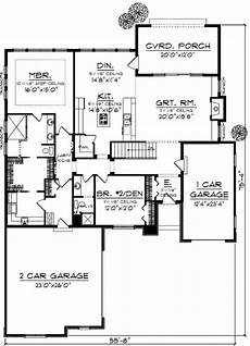 1900s house plans 1900 square foot house plans is 1900 square foot small