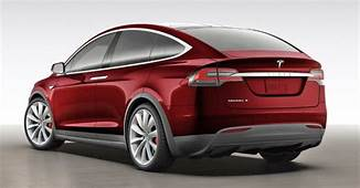 Tesla Pre Order Customers Can Now Customize Their Model X