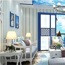 Rosa Tapeten Schlafzimmer - beibehang gr 252 n rosa streifen koreanische m 228 dchen kinder