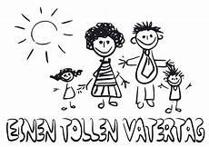 Malvorlagen Vatertag Vatertag Ausmalbilder Bilder Kostenlos Downloaden