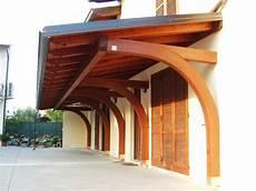 tettoia legno tettoia in legno realizzazione di porticati a sbalzo in