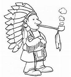 indianer als malvorlage cowboys indianer kostenlose malvorlage indianer und