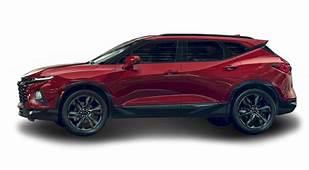 Chevrolet Blazer 2019 Fotos  Cars Review