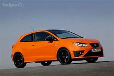 2010 Seat Ibiza Sc Sport Limited Edition Picture 363808