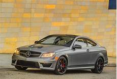 C63 Amg 2014 Driven 2014 Mercedes C63 Amg Coupe Edition 507