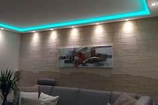 Direkte Und Indirekte Beleuchtung Wand Decke