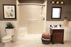 learn about one day bathroom remodeling from the bath company