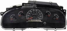 auto manual repair 1986 ford aerostar instrument cluster 2002 ford e350 econoline e350 super duty van instrument cluster repair diesel