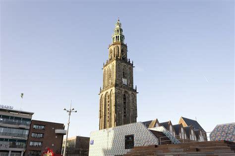 Groningen Turist