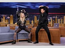 jimmy fallon dance offs