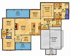 acadian house plans exclusive one story modern acadian house plan 510149wdy