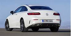 2017 Mercedes E Class Coupe Revealed Ahead Of