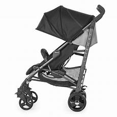 poussette canne chicco lite way 2 chicco pushchair lite way 3 2019 jet black buy at