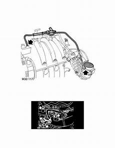 for a 2004 freelander engine diagram land rover workshop manuals gt freelander ln v6 2 5l 2004 gt engine cooling and exhaust