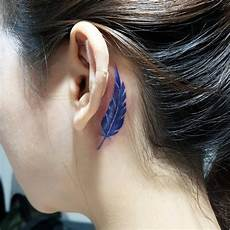 55 excellent mini ear tattoo designs meanings powerful