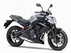 Kawasaki Er 6n Abs 2015 In Weiss Bei Road Monkeys Kaufen O