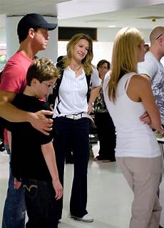 Steffi Graf In Exclusive Andre Agassi Steffi Graf Are