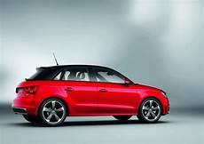 Audi A1 Sportback 5 Porte 10 Blogmotori