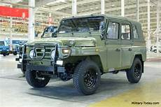 Jeep Beijing 2020 by Beijing Bj2020 Light Utility Vehicle Today