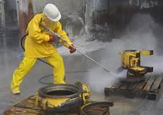 de nettoyage nettoyage industriel
