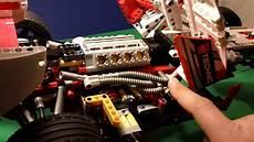 Lego Technic 42000 Grand Prix Racer Review