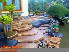 Desain Cat Taman Kumpulan Desain Rumah