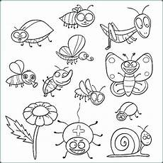 the best free insect coloring page images from