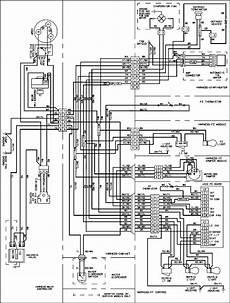 sea appliance parts service and technical manuals amana abb1927de defrost problems