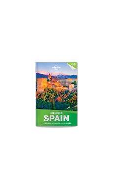 booktopia discover spain lonely planet travel guide travel guides lonely planet shop