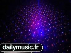 jeux de lumiere jeu de lumi 232 re laser light blue excelighting chez