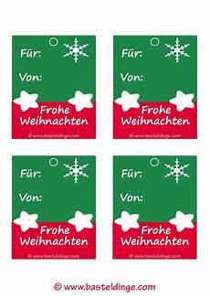 weihnachten geschenkanh 228 nger zum ausdrucken basteldinge