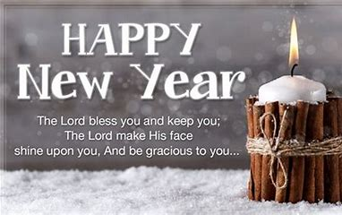 Image result for New Year for Jesus 2020
