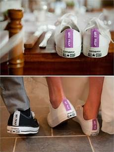 20 diy wedding shoes for every bridal style thegoodstuff