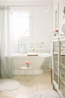 seren blue bathrooms ideas inspiration summer home tour cottage bathroom inspiration