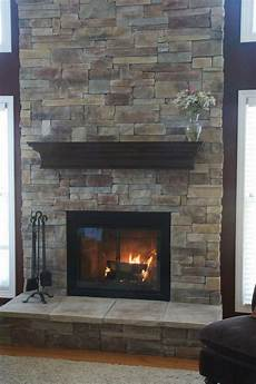 Brick Fireplace For A Cozy Home Lifestyle Trends Tips