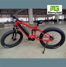 2017 suspension mid drive bafang motor 350w tire