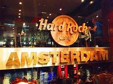 Rock Cafe Amsterdam Foto Di Rock Cafe
