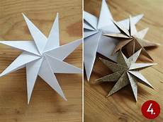 sterne basteln papier crafts and diy projects 10 fab