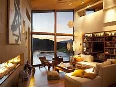 warme beleuchtung wohnzimmer einrichten ideen living