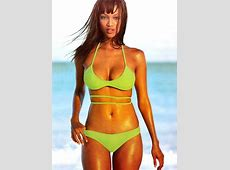 TheChurchMilitant: What once was: Tyra Banks. (Part Four)