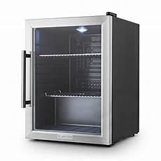 mini kühlschrank mit glastür klarstein beersafe xl minibar mini k 252 hlschrank