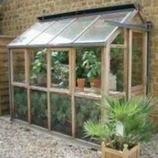 Treibhaus Selber Bauen - 16 diy attached home greenhouses