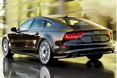 2013 Audi A7 Is The Ultimate Choice For Luxury Sedan