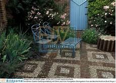 Gartengestaltung Mit Steinen Und Kies Bilder - details zu 0003158987 moderner garten gartengestaltung