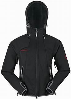mammut softshell jacke ultimate hoody gr xl damen schwarz