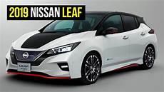 Nissan Leaf 60 Kwh Battery Option Could Deliver 225