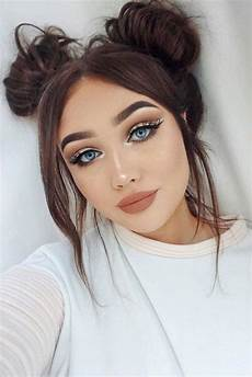 Hair Ideas 27 hair and makeup ideas to try this s