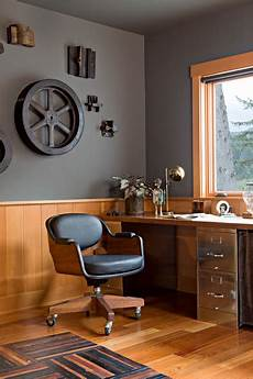 Masculine Home Office Wall Decor Ideas by 19 Dramatic Masculine Home Office Design Ideas