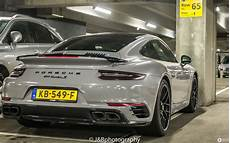 991 turbo s porsche 991 turbo s mkii 5 january 2017 autogespot