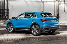 Audi Q3 2018 Test Motoren Abmessungen Preise